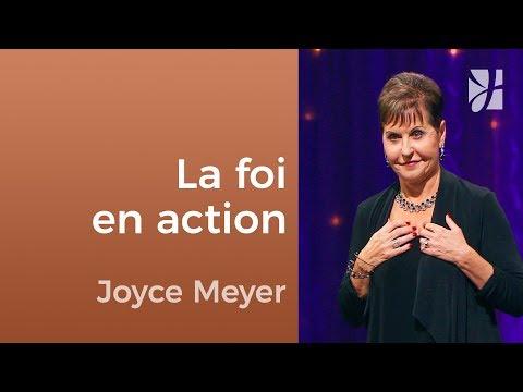 Comment la foi fonctionne ? - Joyce Meyer - 1074-1