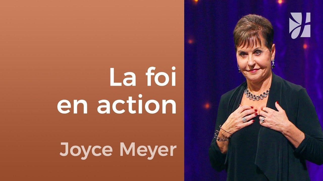 Download Comment la foi fonctionne ? - Joyce Meyer - Fortifié par la foi
