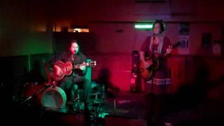 Holly Golightly and the Brokeoffs--Medicine Water