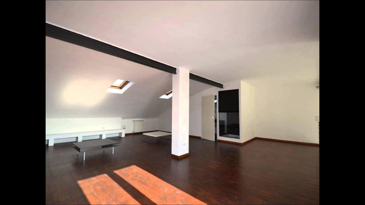 spesso Studiofrugoni - Appartamento con ampio soppalco e vista lago in  EN37