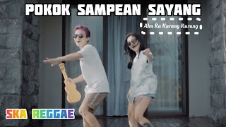 Syahiba Saufa ft. James AP - Pokok Sampean Sayang Aku Ra Kurang Kurang (Official Music Video)