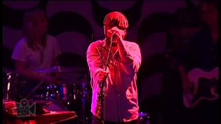The Black Angels - Intro/Young Men Dead (Live in Sydney) | Moshcam