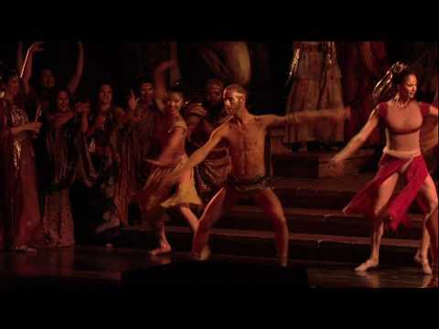 Grand Opera Cinema Series trailer from San Francisco Opera