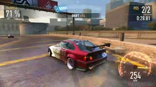 NEED FOR SPEED No Limits Android iOS Walkthrough - Gameplay Part 1 - Chapter 1: Genesis (English)
