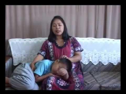 Eng Kan Ti Nge Keini Chhung Hi [Mizo Film] Jongte Films