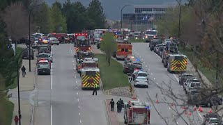 Colorado school shooting leaves 8 students injured in Highlands Ranch | ABC7