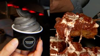 Would You Try Any of These Insane Foods?