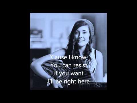Madeline Juno - The Unknown (lyrics)
