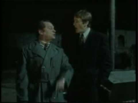 Only Fools and Horses - Dolls blow up