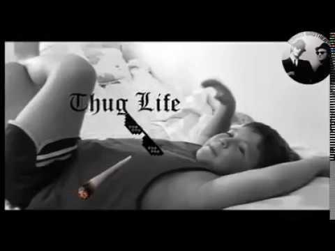 Alin barosanu :) Thug life Cel mai nesimntit