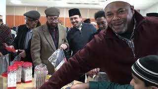 Humanitarian efforts Bonus Footage 2