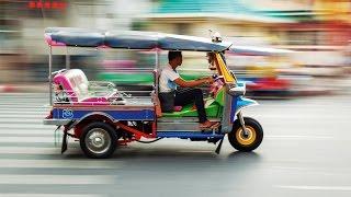 Транспорт в Азии (видео о тук-туке)(, 2013-10-01T07:58:36.000Z)