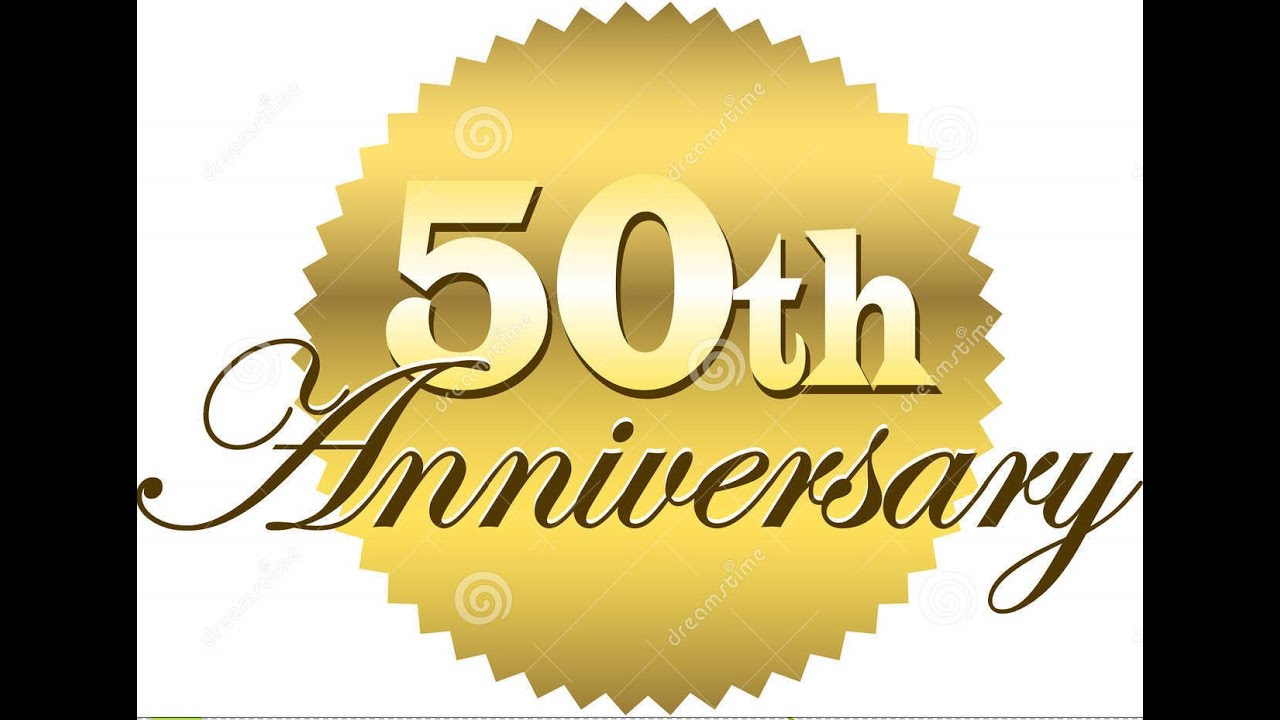 Happy 50th Anniversary Mom Dad Youtube