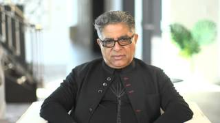 Deepak Chopra  - How to Find Your Purpose (Make Your Passion Your Paycheck)