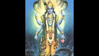 Vishnu Sahasranamam by  Ashok Kumar