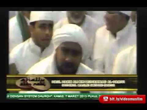 +MP3 Lantunan Sholawat oleh Habib Syech bin Abdul Qadir Assegaf pada Haul Solo 2013