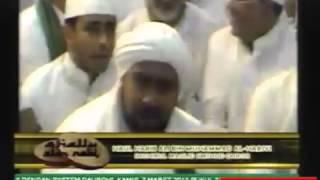 [+MP3] Lantunan Sholawat oleh Habib Syech bin Abdul Qadir Assegaf pada Haul Solo 2013
