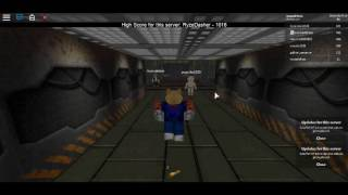 Roblox Gameplay survive sonic.exe