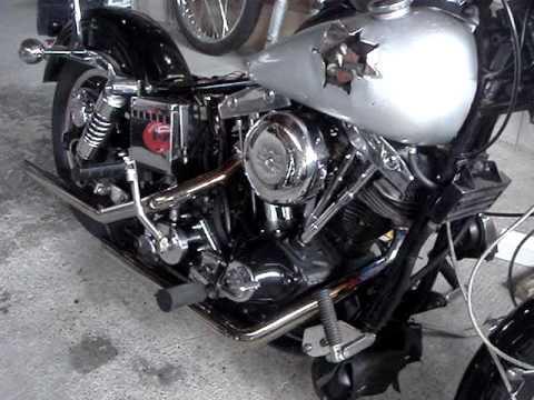 Harley Davidson FXS 1340 Low Rider