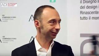 Mario fedriga, technogym, al salone del mobile di milano 2017