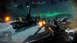 Battlefield V Beta gtx 1070 i7 3770k