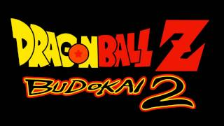 Dragon Ball Z Budokai 2 OST- Fortitude Indomitable Spirit