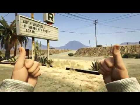 Bulletproof Psycho Part 2 GTA V