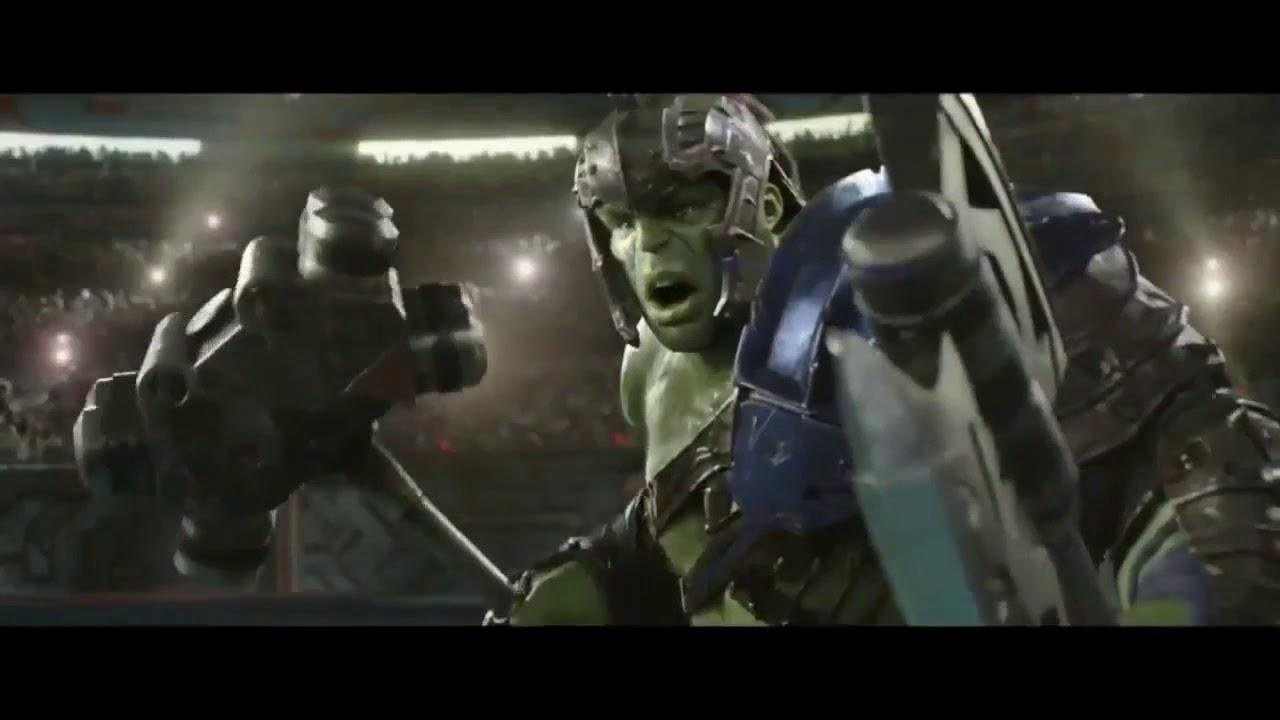 Download Thor Ragnarok (TV Spot)