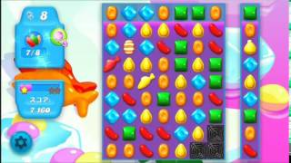 Candy Crush Soda Saga Level 221 3-STAR No Boosters