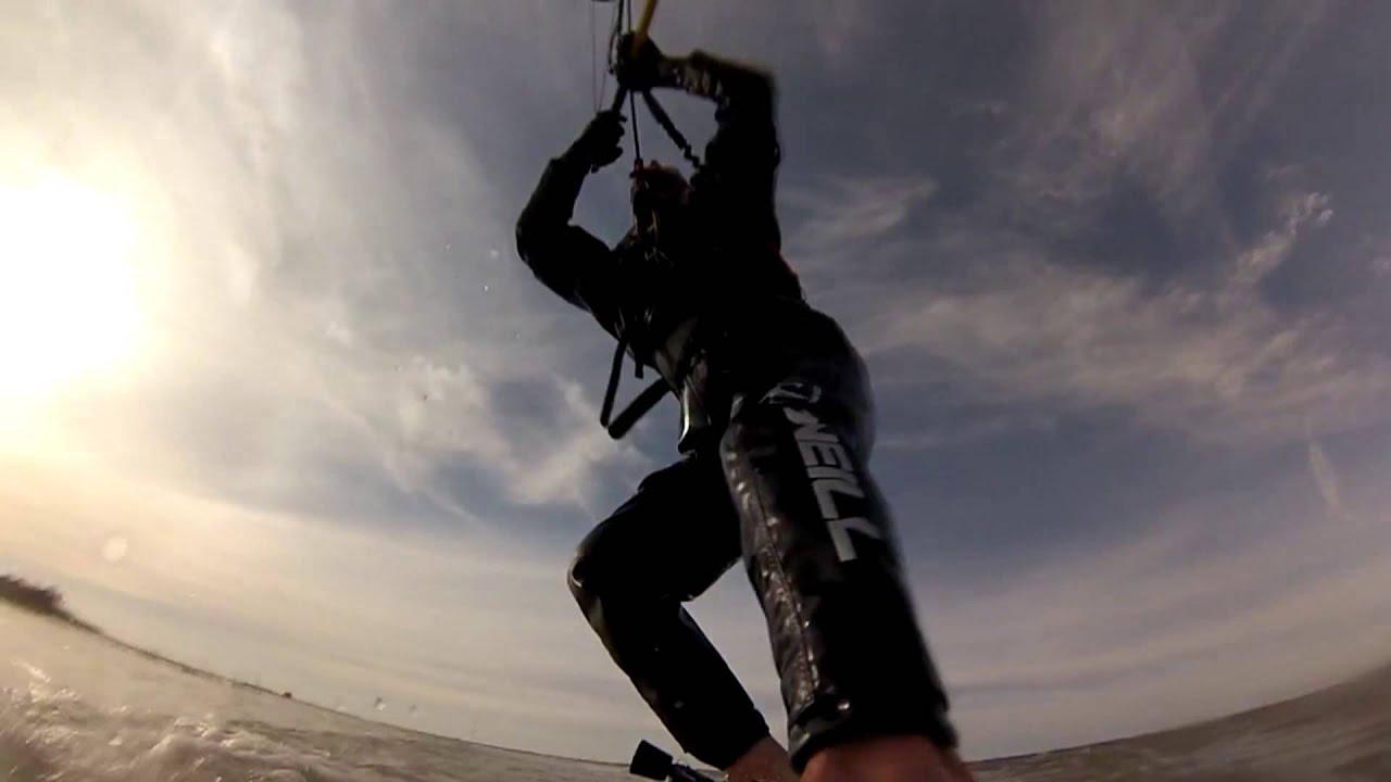 Установка сухих перчаток Antares на гидрокостюмы Waterproof - YouTube