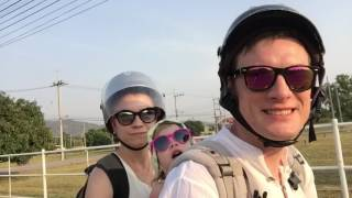 Первая неделя в Хуа-Хин 2017