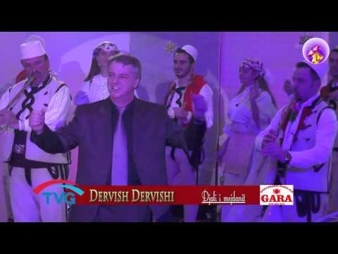Dervish Dervishi - Ani more djali i mejdanit GEZUAR 2016