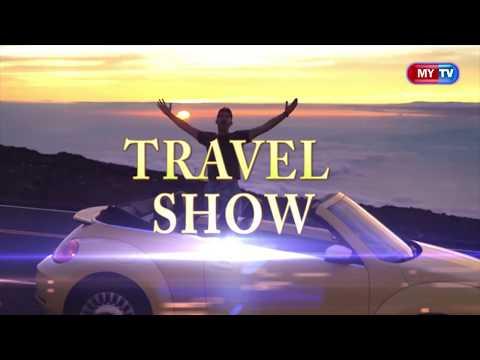 MYTV TRAVEL SHOW