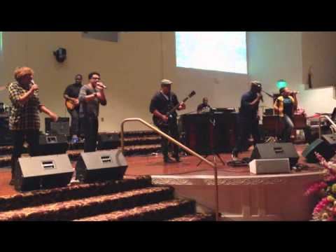 Love Christian Academy Benefit Concert 11/14/2012