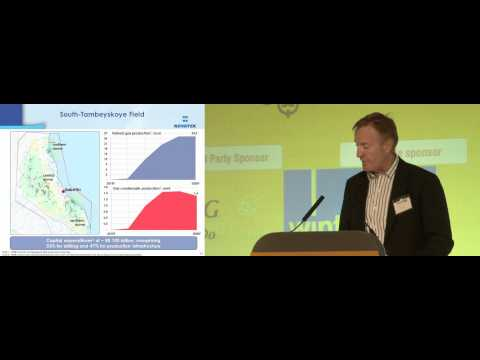 What will Russia's role be in developing future gas markets? - Mark Gyetvay