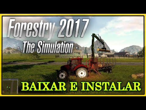 Forestry-2017-The-Simulation-CODEX