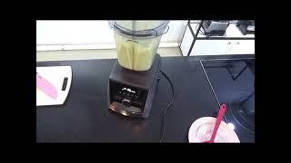 [바이타믹스체험센터]감자브로콜리수프만들기