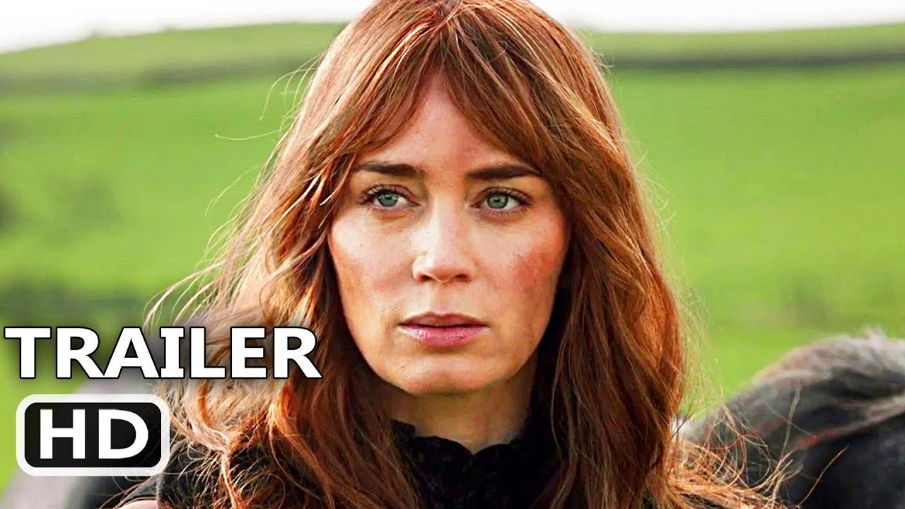 Emily Blunt to Star in New Amazon Studios Western Drama 'The ...