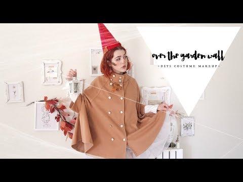 Over The Garden Wall // DIYs & Costume