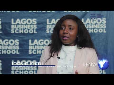 Global Network Week at LBS: International Students Experience Africa's Leading MBA