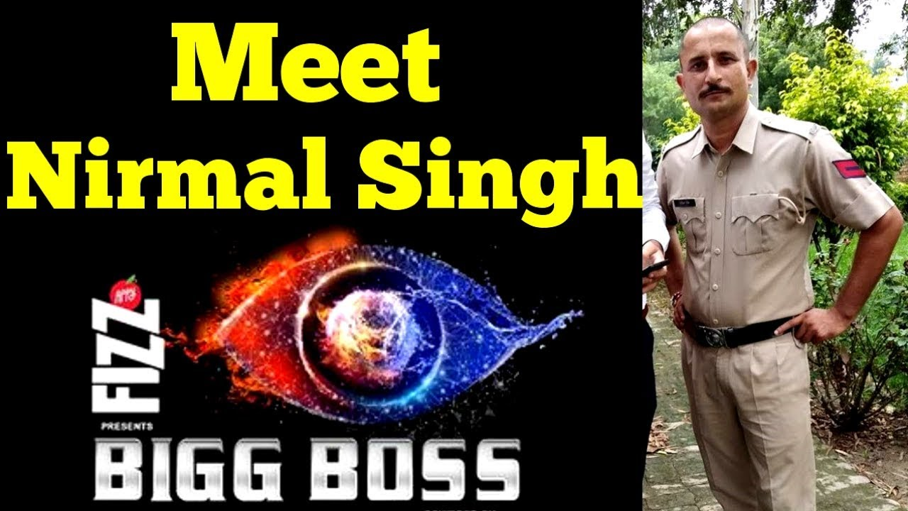 Nirmal Singh (Bigg Boss 12) Age, Wife, Family, Biography & More