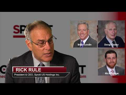 2017 Gold Panel | Rick Rule, Doug Casey, Nick Hodge, Brien Lundin