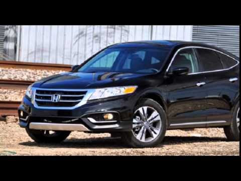 2016 honda crosstour prices review and release date youtube. Black Bedroom Furniture Sets. Home Design Ideas