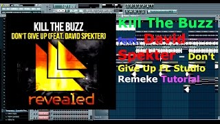 Kill The Buzz feat. David Spekter – Don
