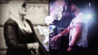 Dennis Neo and LayDee Jane ft. Martina Balogova- Painfree (Andrea Fiorino cosmic radio edit)