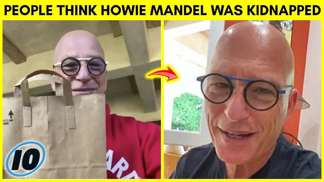 Fans Are Worried About Howie Mandel