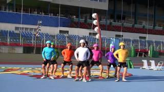 第65回日本選手権競輪 in熊本競輪 踊ってみた『GEE』