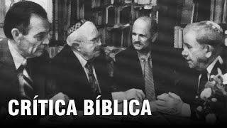 Conhecimento Judaico 01 - Bíblia Judaica como Fonte Histórica