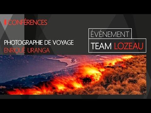 Team Lozeau - Photographie de voyage