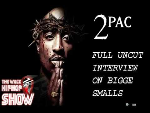 2pac - The real reason pac had a problem with BIGGIE
